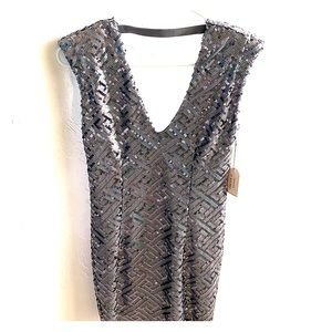 Forever21 Special Collection Sequin Dress